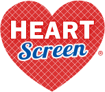 Heart Screen, Inc. Logo
